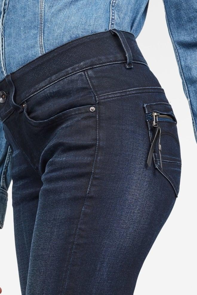 G-star raw midge cody mid skinny jeans - G-star Raw