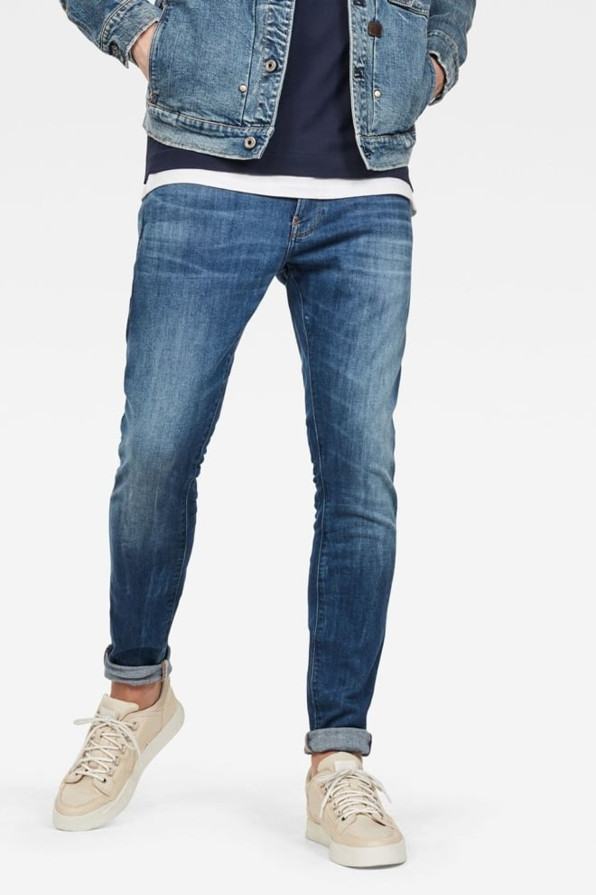 G-star raw revend skinny jeans - G-star Raw