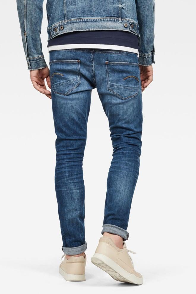 G-star raw revend skinny jeans - G-star Raw
