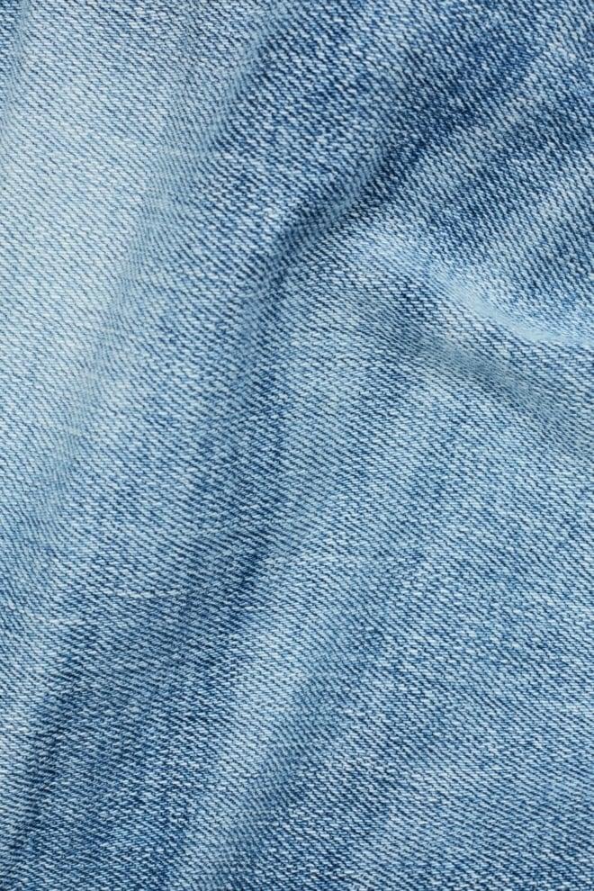 G-star raw slim fit jeans lichtblauw - G-star Raw