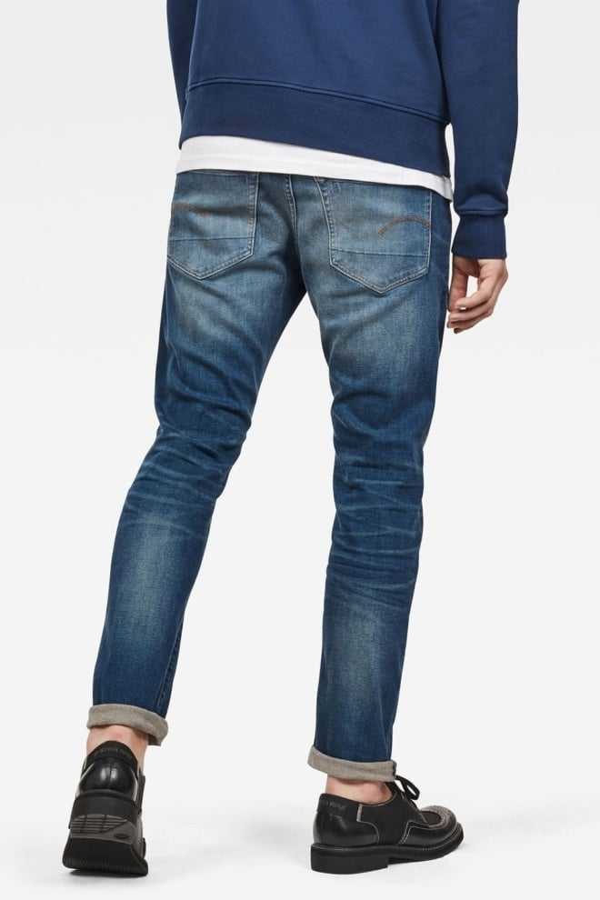 G-star raw slim worker jeans - G-star Raw