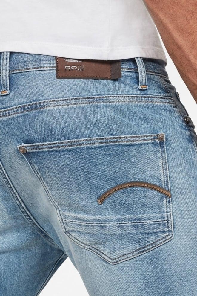 G-star revend skinny jeans light aged - G-star Raw