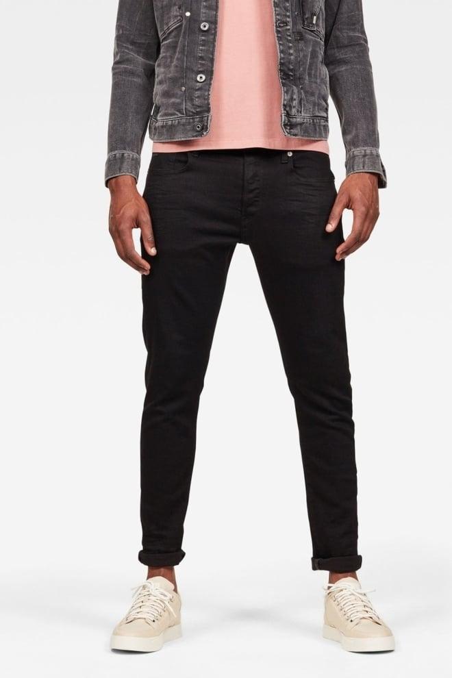 G-star raw pitch jeans zwart - G-star Raw