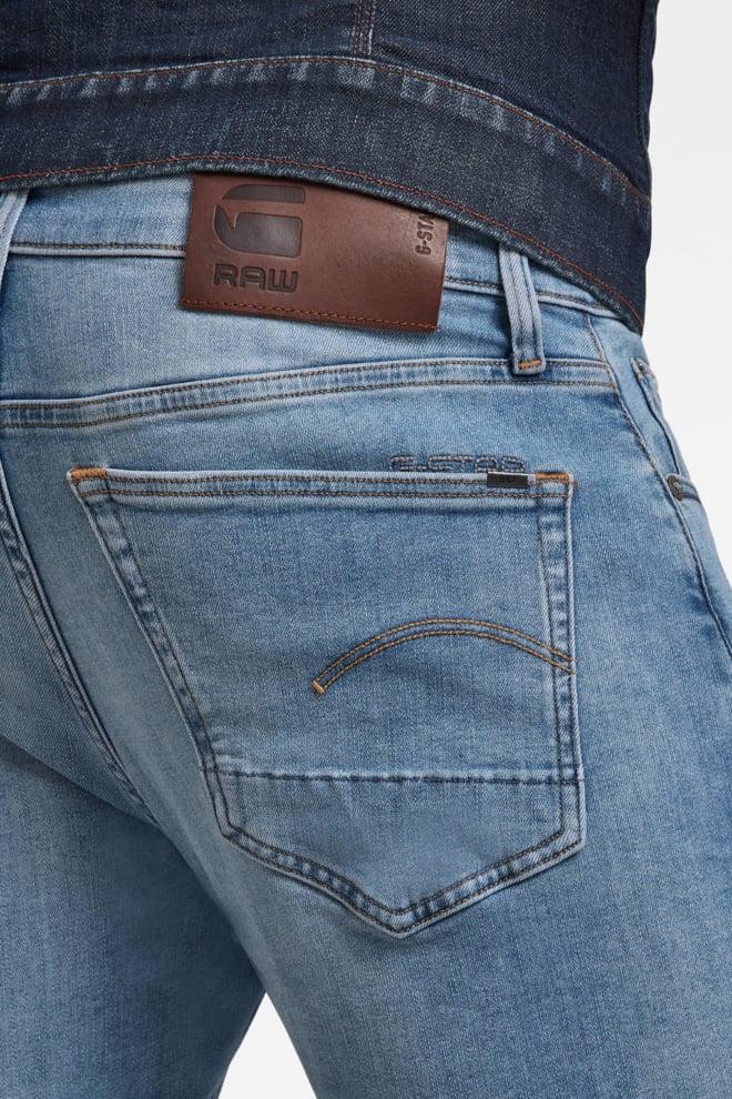 G-star raw 3301 slim jeans - G-star Raw
