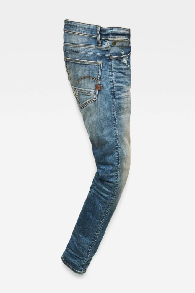 G-star raw d-staq skinny jeans - G-star Raw