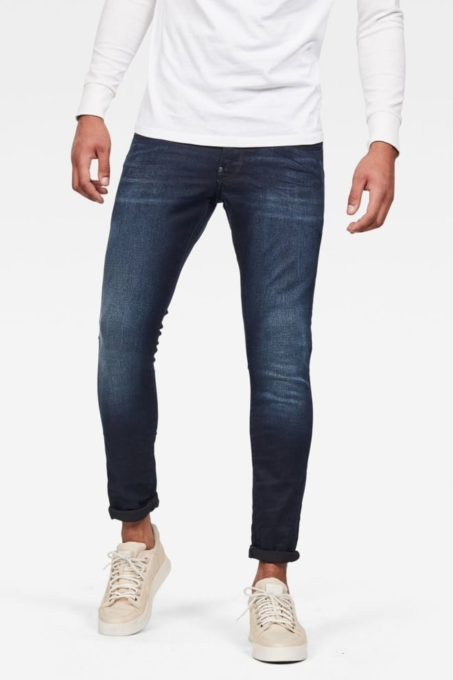 G-star raw revend super slim jeans - G-star Raw