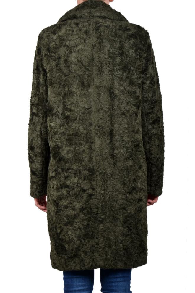 Giacomo coat military green - Giacomo