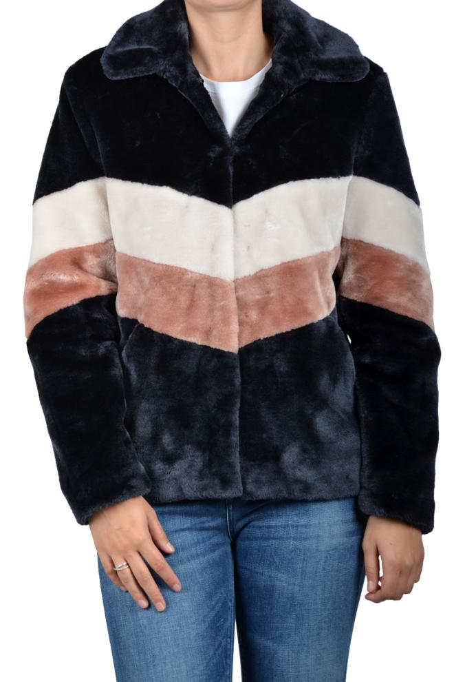 Giacomo jacket 6613637 night blue - Giacomo