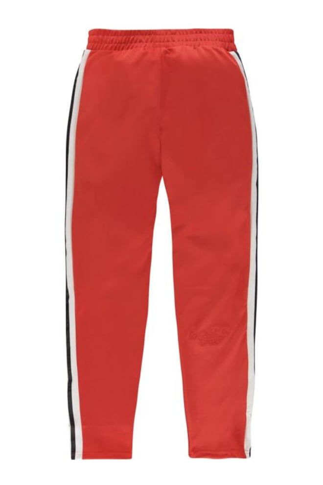 In gold we trust trackpants rood - In Gold We Trust