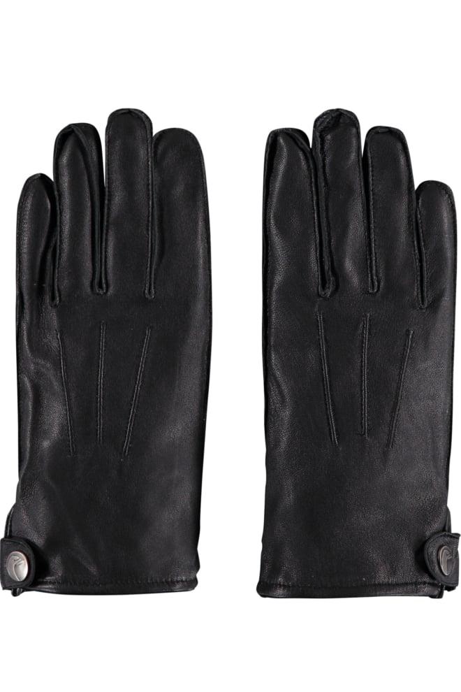 Goosecraft gloves black - Goosecraft