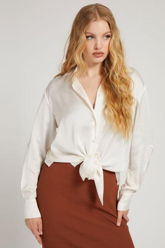 Guess blouse strik - Guess