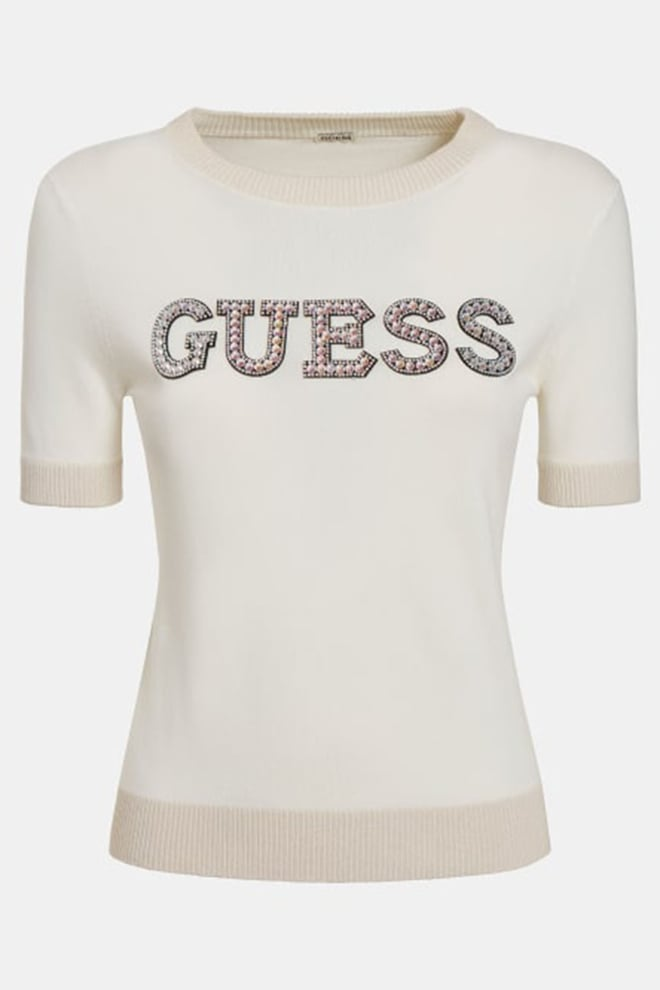Guess trui wit - Guess