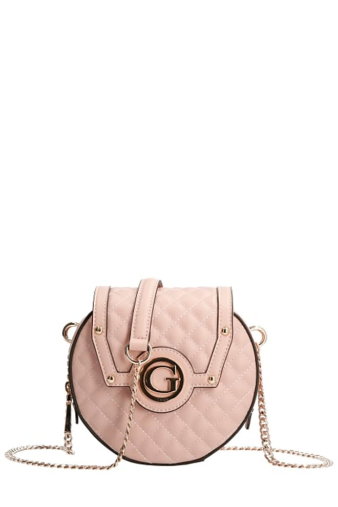 Guess heyden round case pink - Guess Accessoires