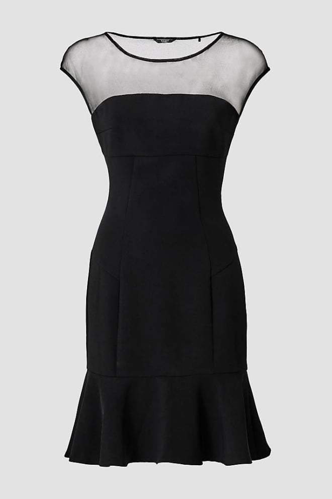 Guess luz dress black - Guess