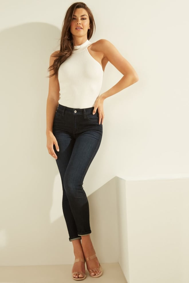 Guess top white - Guess