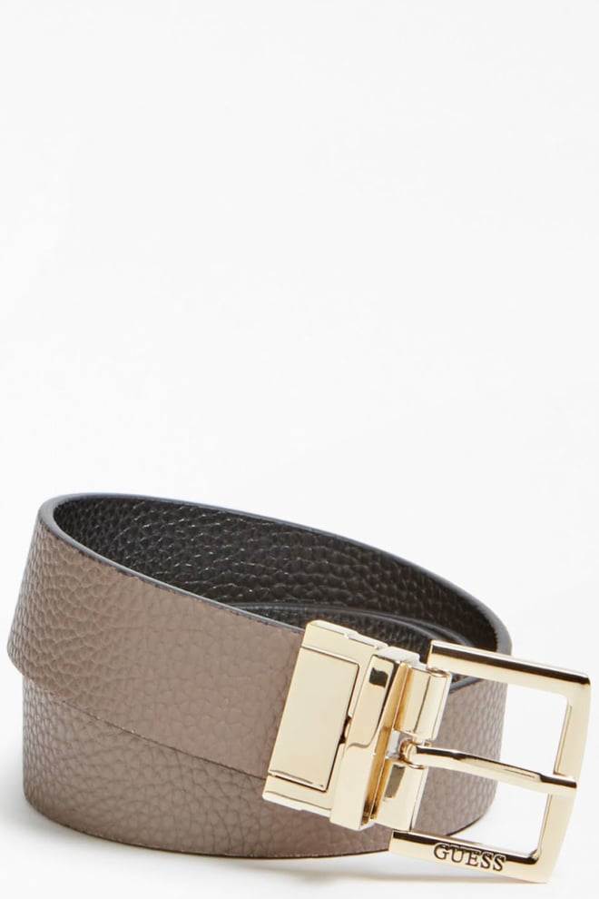 Guess alby reversible belt - Guess Accessoires
