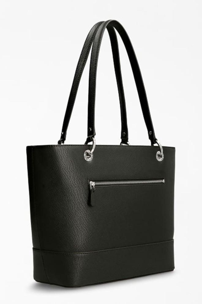 Guess tote bag black - Guess Accessoires
