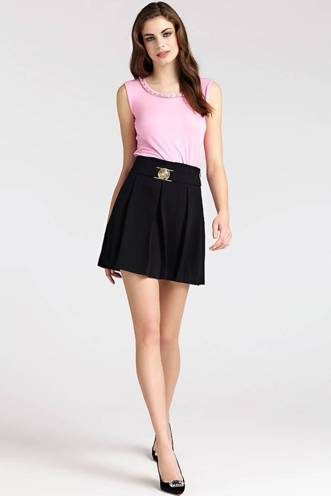 Guess sally top roze - Guess