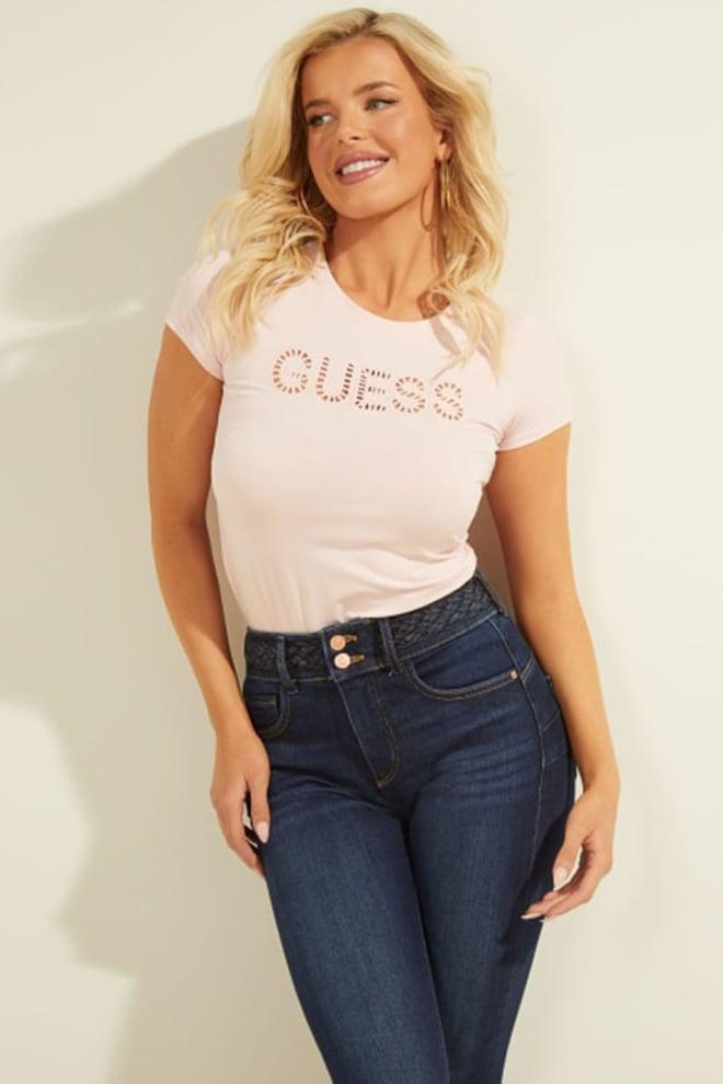 Guess top roze - Guess