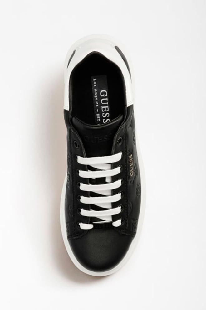 Guess sneakers zwart - Guess Shoes