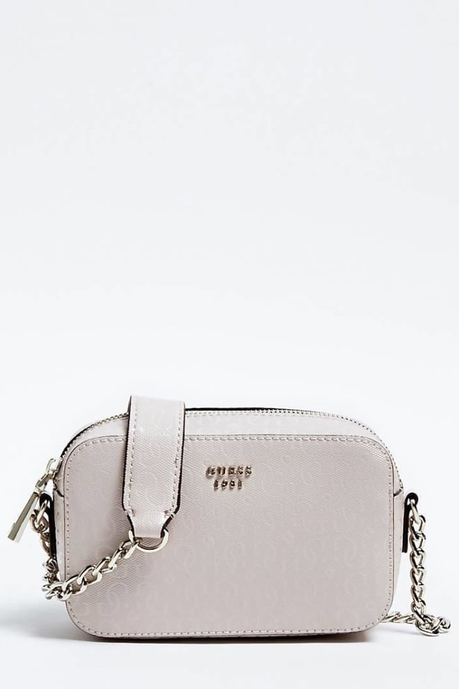 Guess tabbi mini crossbody blush - Guess Accessoires