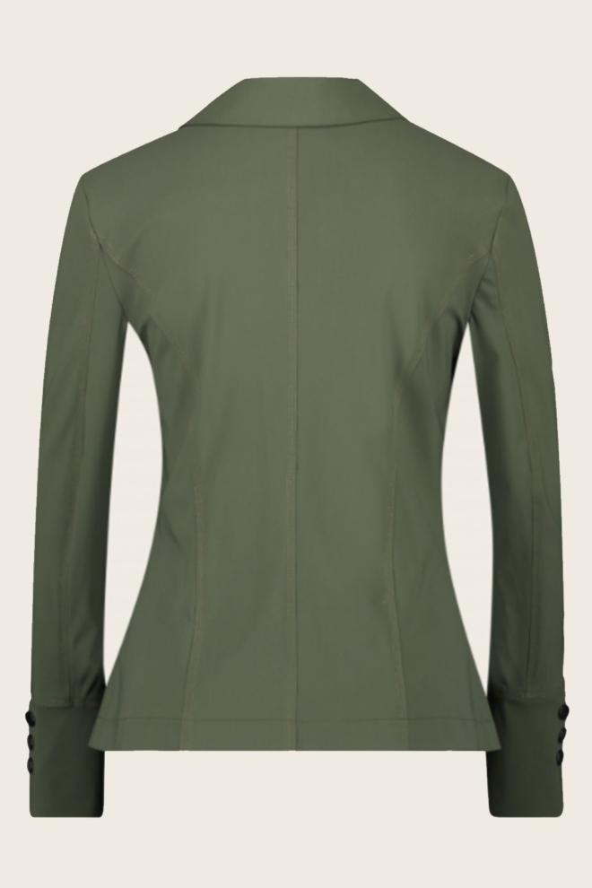 Jane lushka sofia blazer army - Jane Lushka