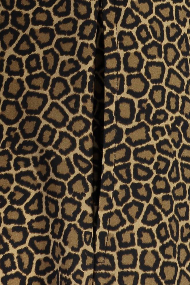 Jane lushka barbara jurk bruin - Jane Lushka