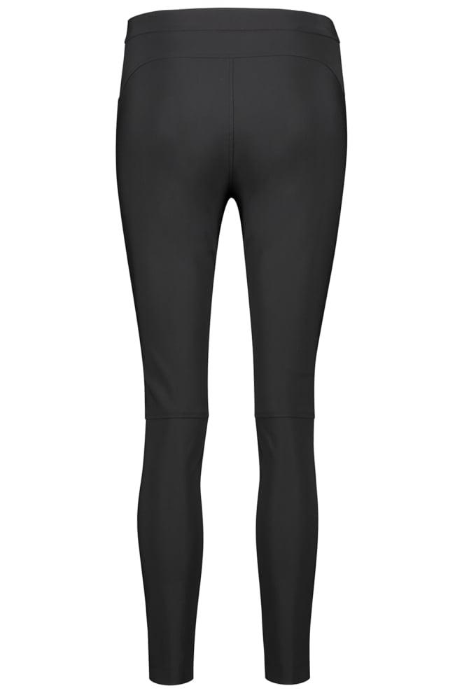 Jane lushka kaya bonded pants zwart - Jane Lushka