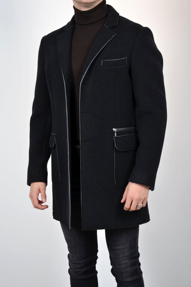 Karl lagerfeld blazerjas wol - Karl Lagerfeld