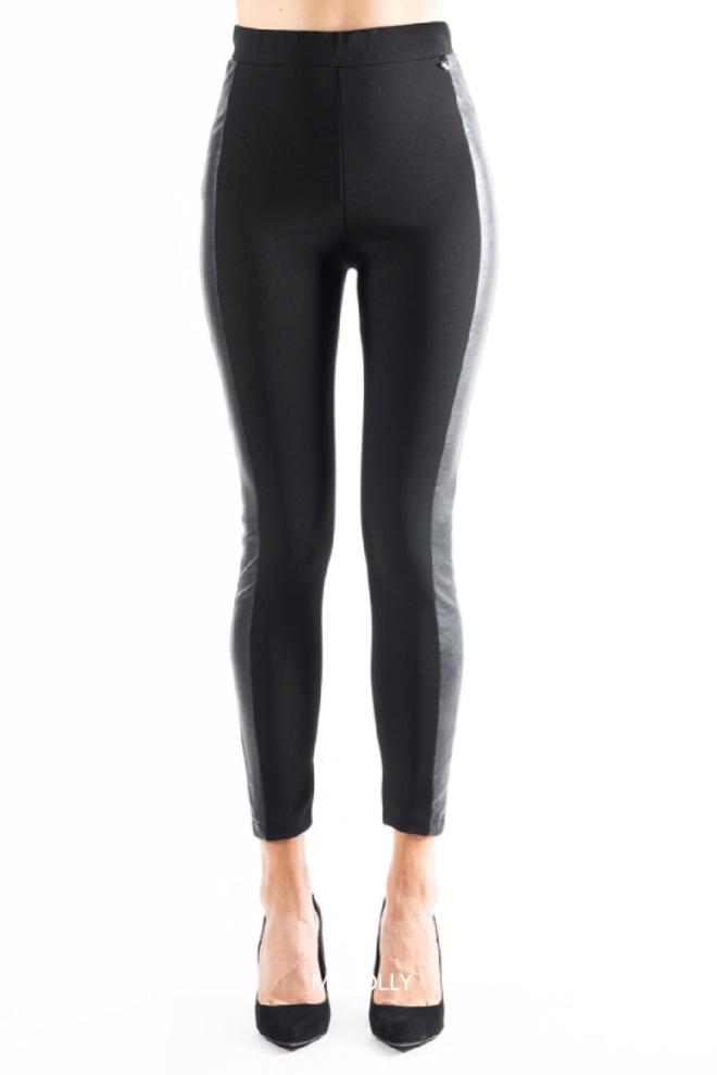 Met holly broek zwart - Met Jeans