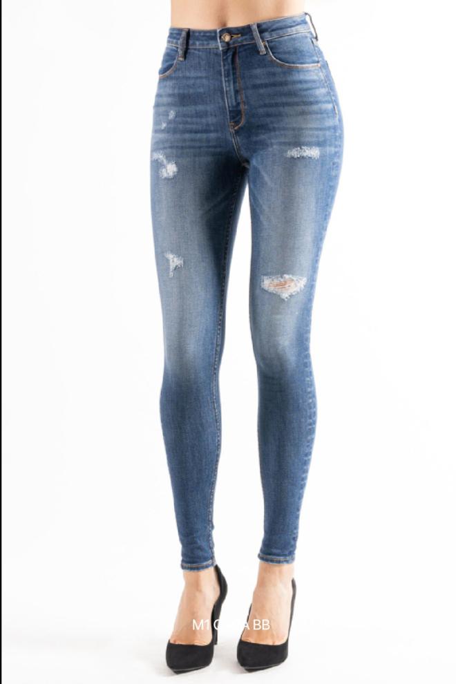 Met cara-bb jeans - Met Jeans