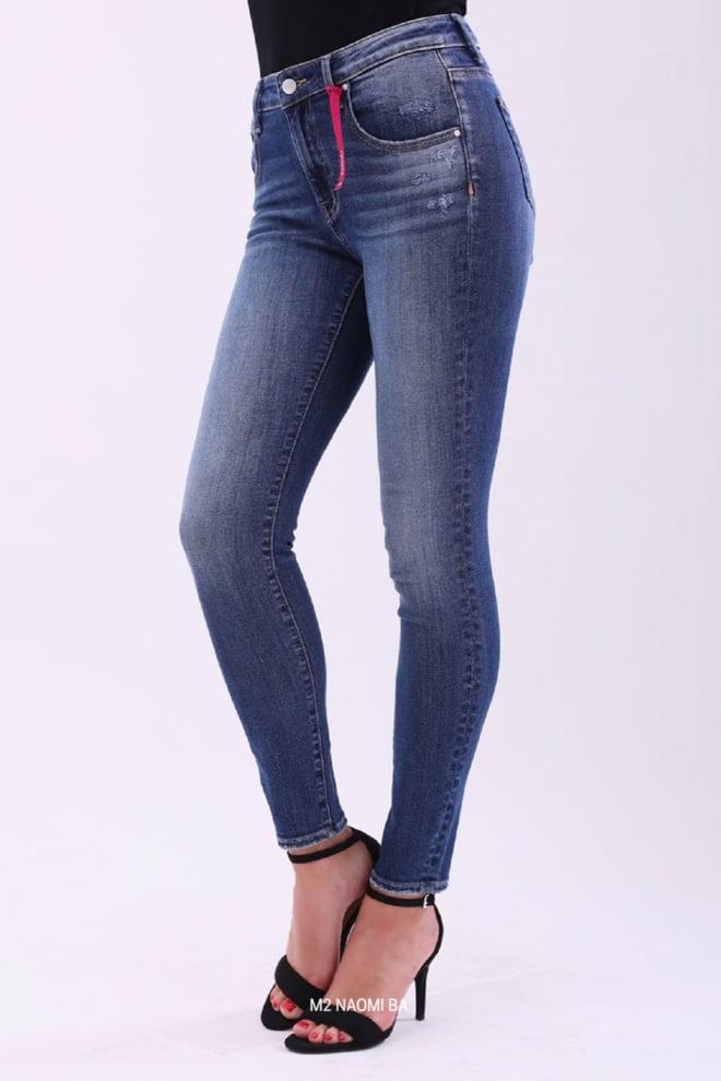 Met jeans skinny - Met Jeans