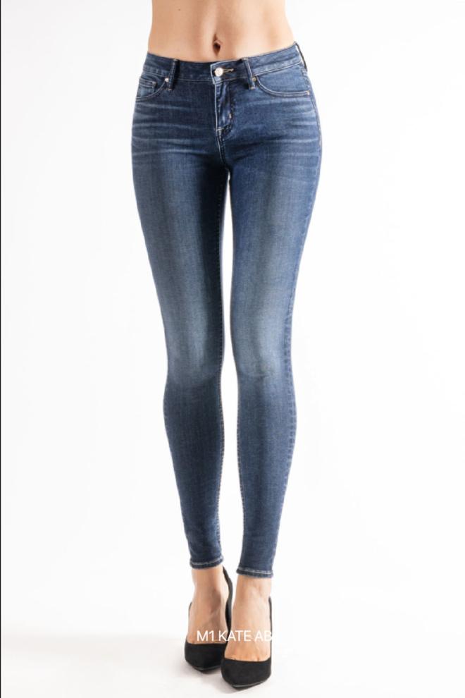 Met kate-ab jeans - Met Jeans