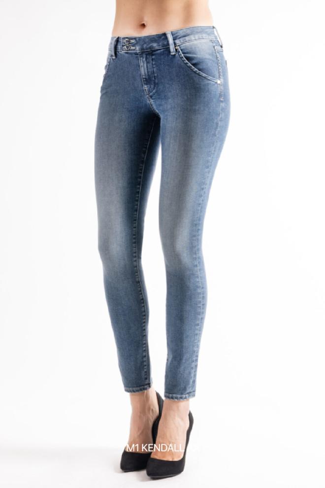 Met kendall-aa jeans - Met Jeans