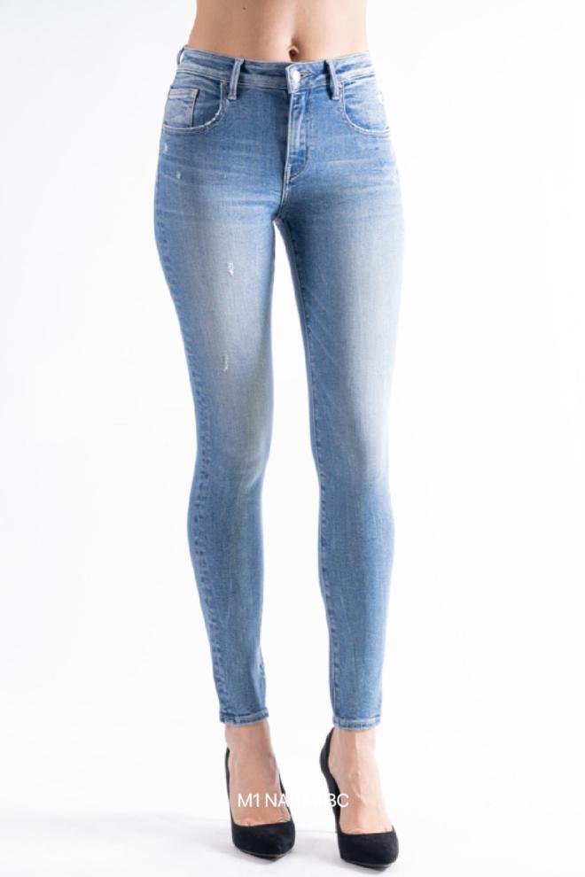 Met naomibc jeans - Met Jeans