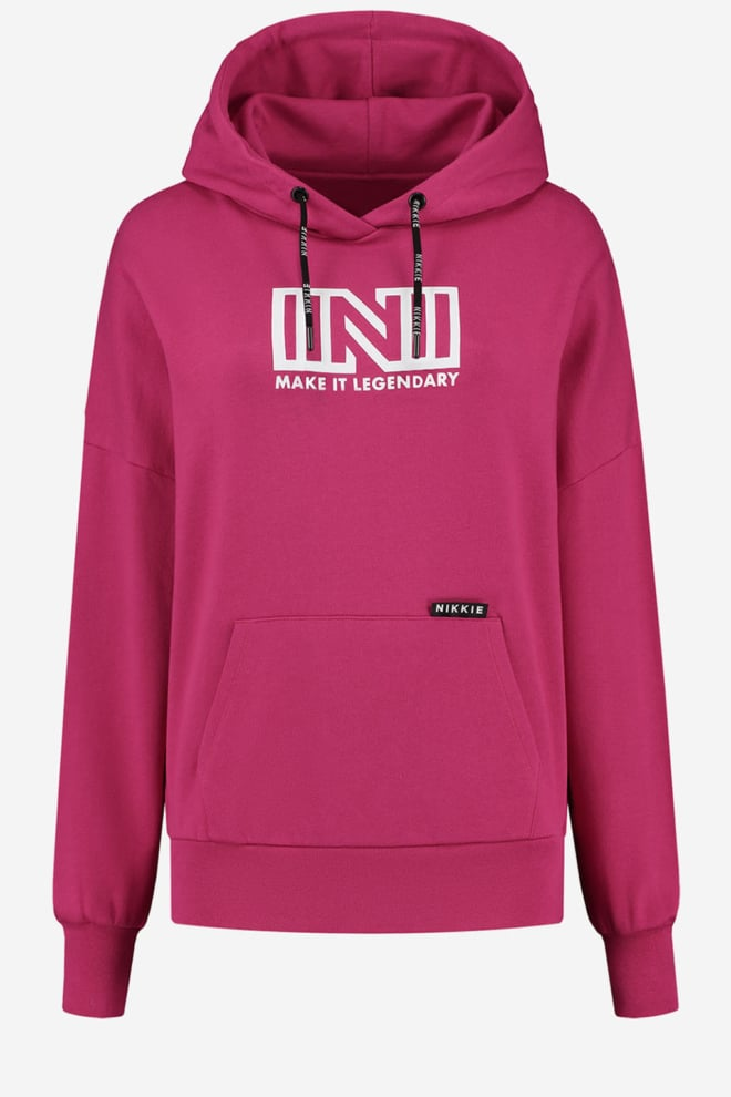 Nikkie make it legendary hoodie - Nikkie