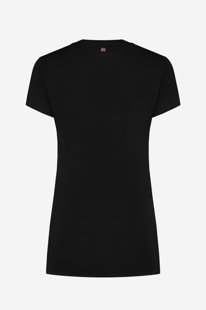 Nikkie fade out t-shirt - Nikkie