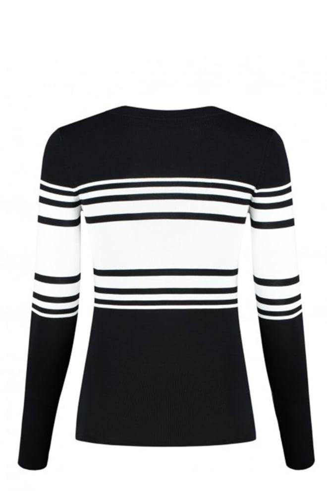 Nikkie by nikkie kura shirt zwart - Nikkie By Nikkie
