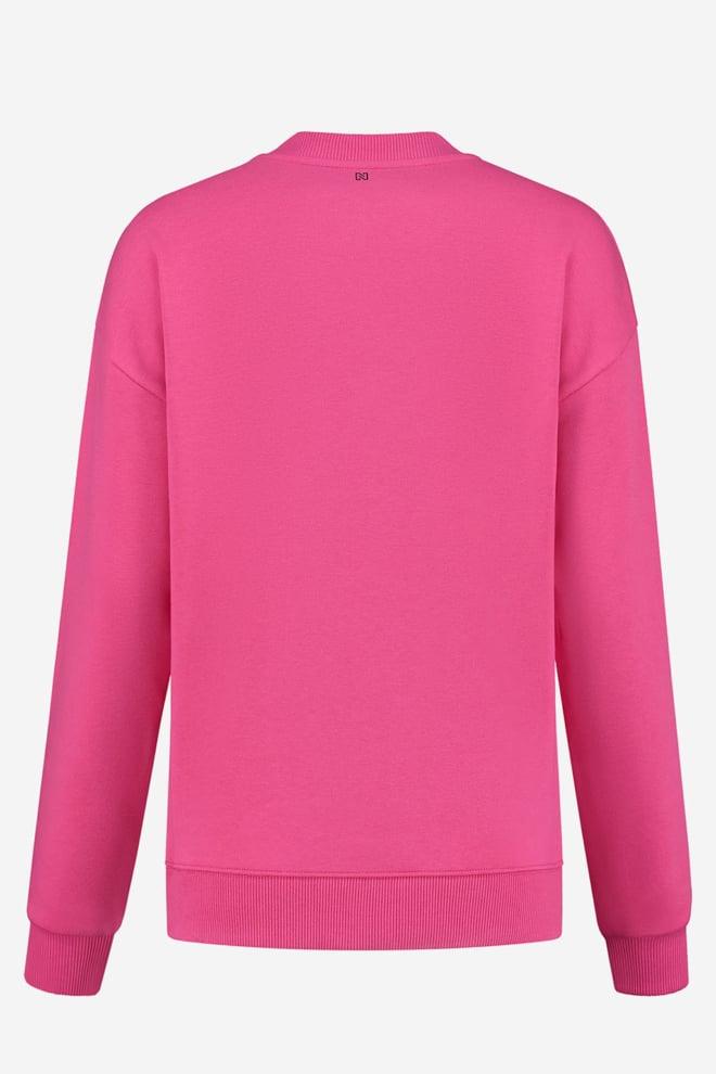 Nikkie n sweater roze - Nikkie