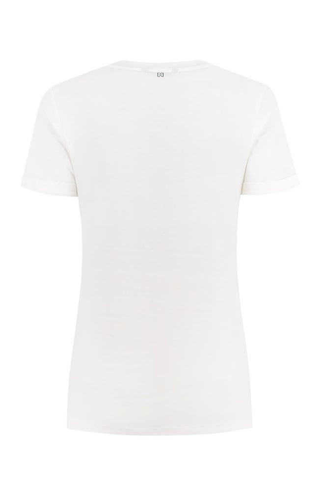 Nikkie by nikkie nights t-shirt off-white - Nikkie