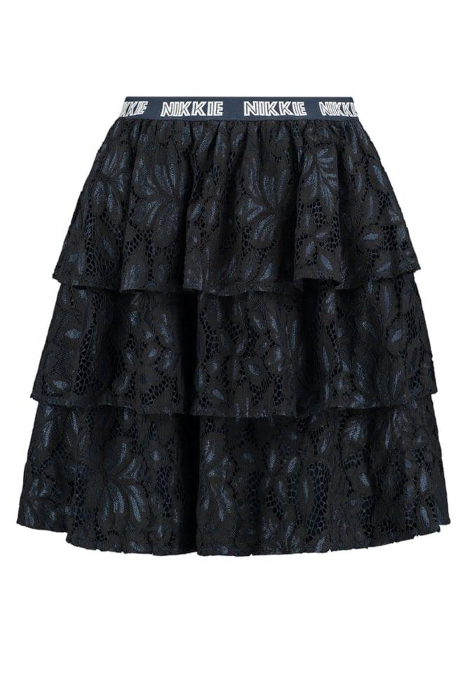 Nikkie by nikkie silvia rok donkerblauw - Nikkie