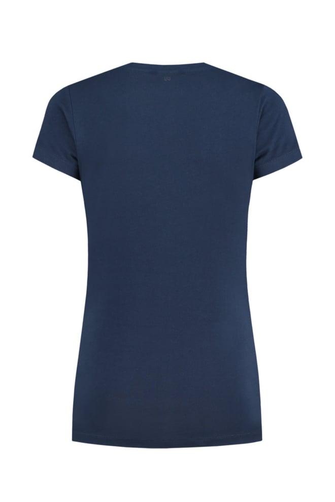 Nikkie by nikkie shirt blauw - Nikkie By Nikkie