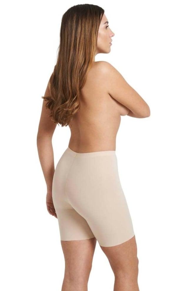 No-mi bodywear corrigerende short nude