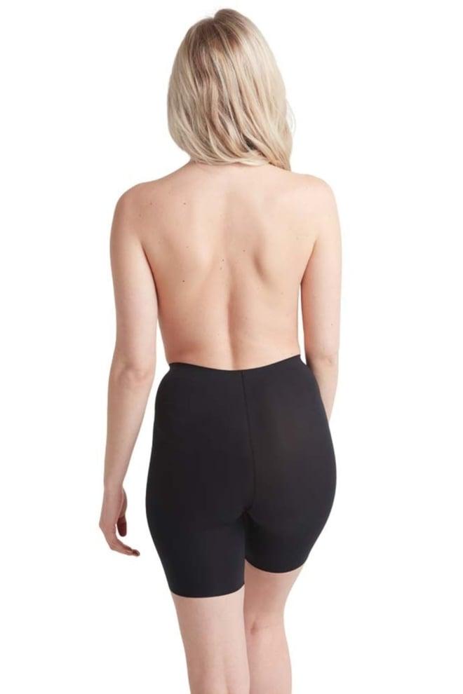 No-mi bodywear corrigerende short zwart