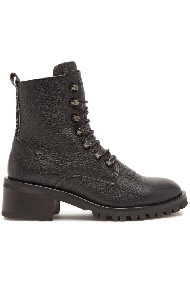 Nubikk djuna cone boots zwart - Nubikk