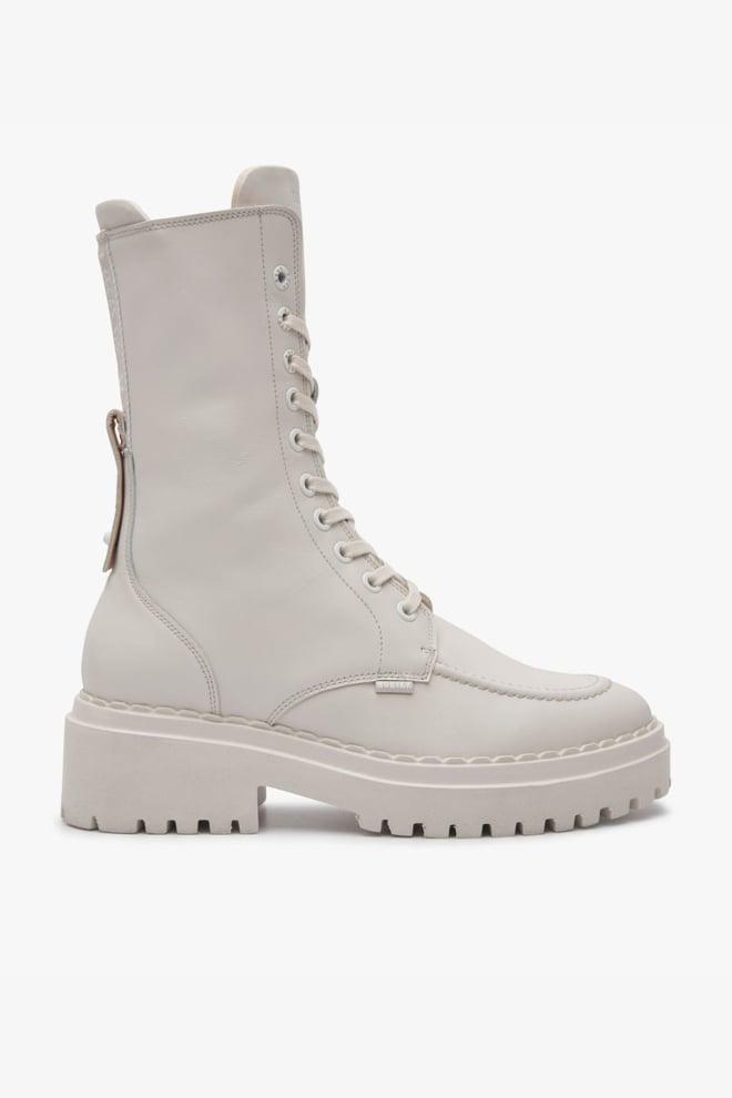 Nubikk fae aubine desert leasther boots - Nubikk