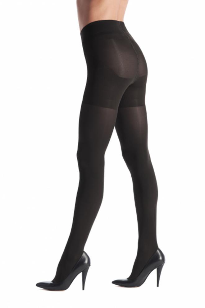 Orobluandspanx shock up 60 den panty zwart - Orobluandspanx