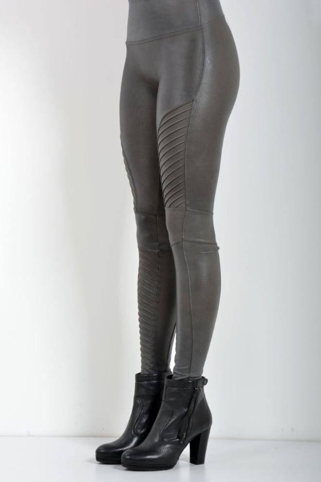 Oroblu and spanx legging moto - Orobluandspanx