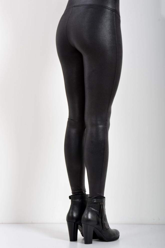 Oroblu and spanx legging lederlook ready to wow - Orobluandspanx