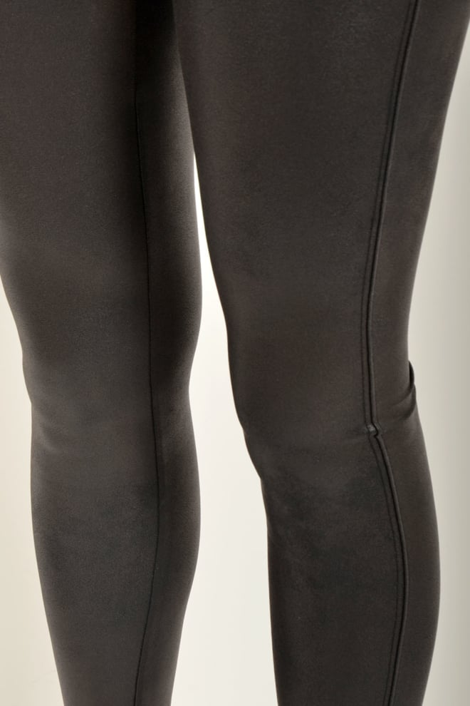 Oroblu and spanx legging lederlook ready to wow - Orobluandspanx